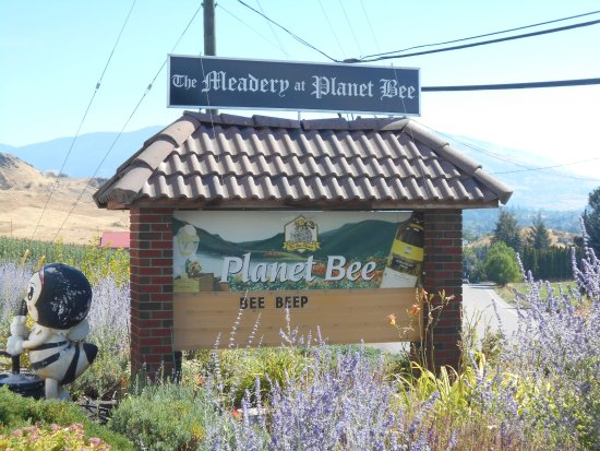 Planet Bee Honey Farm & Meadery Fotografie