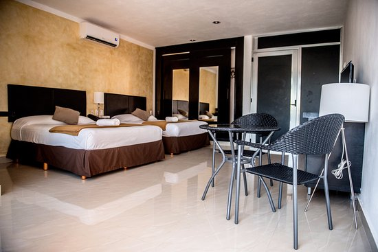 Superior Suite - Picture of Sunrise 42 Suites Hotel, Playa