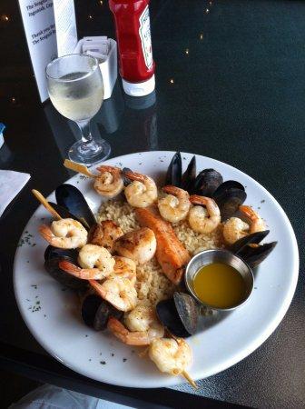 Sea Gull Restaurant : Yum!!