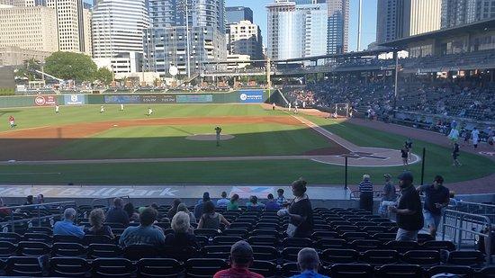 Foto de BB&T Ballpark