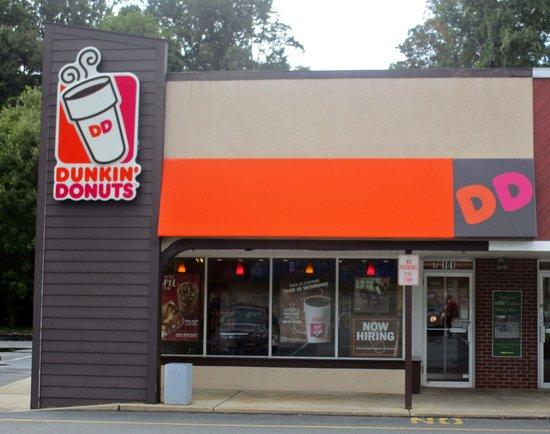 เดนวิลล์, นิวเจอร์ซีย์: Dunkin' Donuts - Denville