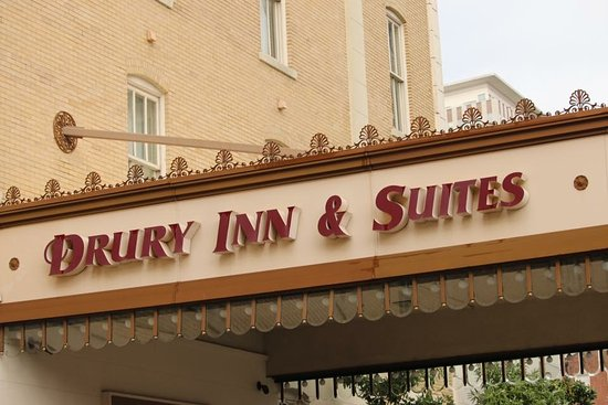 Drury Inn & Suites New Orleans Photo