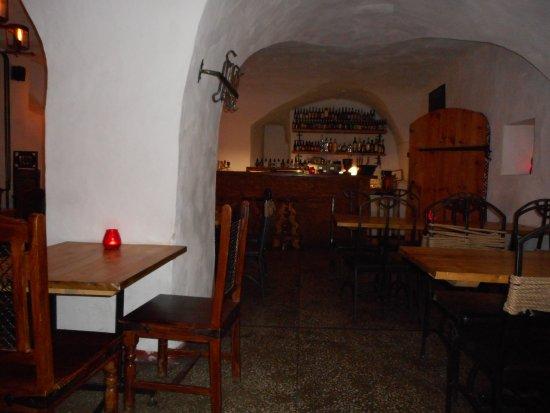 Põrgu : Porgu interior