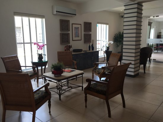 Hotel Maria Jose : photo9.jpg