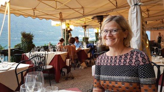 Brienno, Itália: 20170906_194854_large.jpg