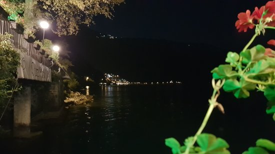 Brienno, Itália: 20170906_210652_large.jpg