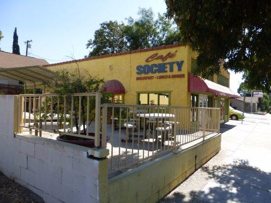 Loma Linda, Kaliforniya: Closed Saturday & Sunday