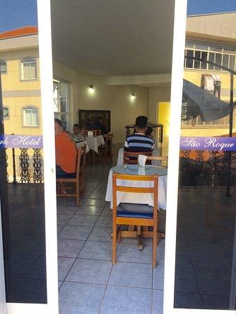 Sao Roque Park Hotel : photo0.jpg