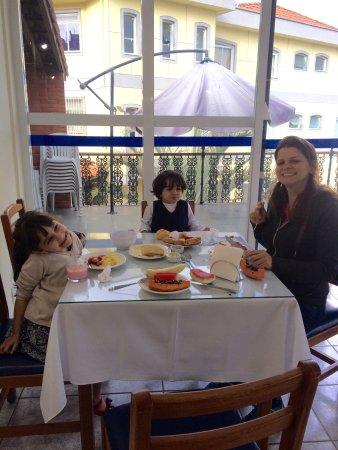 Sao Roque Park Hotel : photo1.jpg