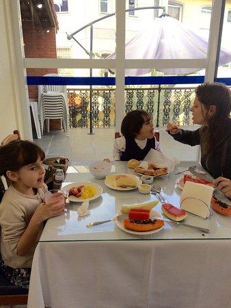 Sao Roque Park Hotel : photo2.jpg