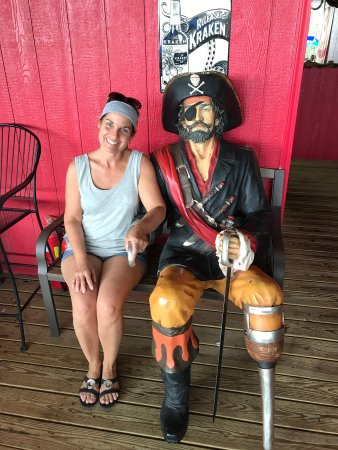 Jolly Rogers Grub and Grog Photo