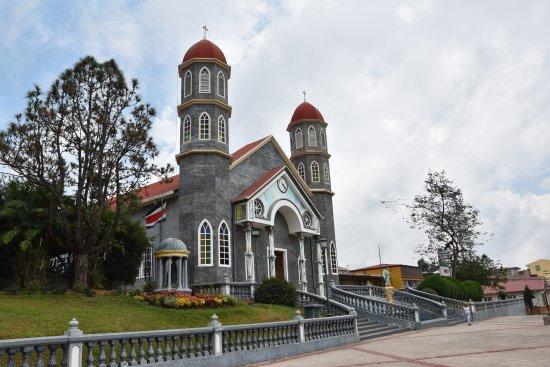 El Silencio Lodge & Spa: Tagesausflug