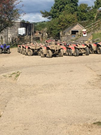 Taff Valley Quad Bike & Activity Centre: received_10156538752989638_large.jpg