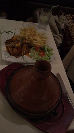 Marrakech Restaurant Birmingham Tripadvisor