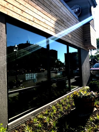 Green St. Grille
