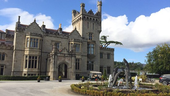 Lough Eske Castle, a Solis Hotel & Spa: photo0.jpg
