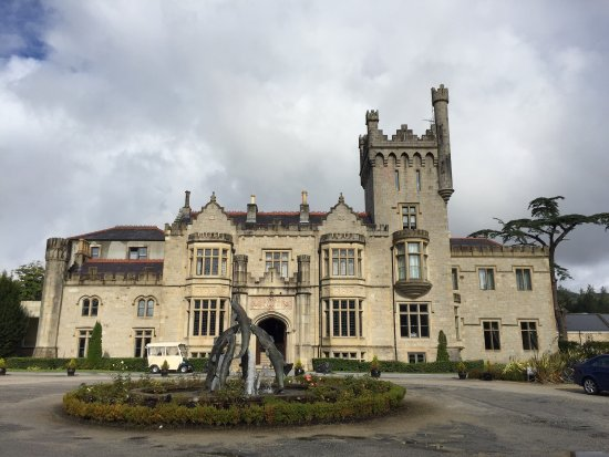 Lough Eske Castle, a Solis Hotel & Spa: photo1.jpg