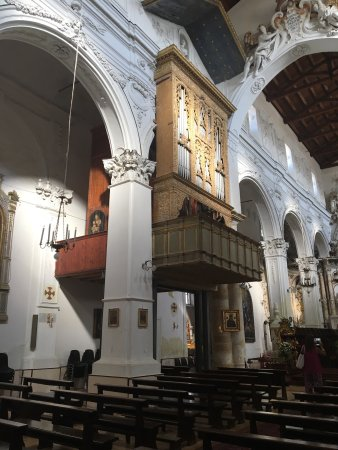 Parrocchia S. Maria Maddalena