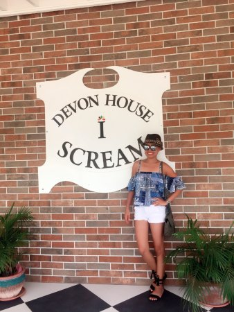 Devon House I-Scream : photo0.jpg