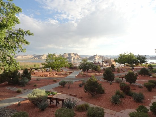 Lake Powell Resort-bild