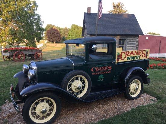 Fennville, MI: Crane's Pie Pantry