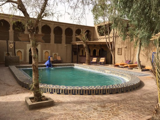 Hotel Kasbah Mohayut Picture