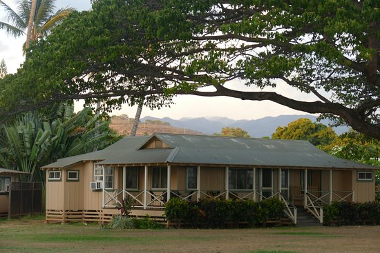 One Of The Cottages Picture Of Waimea Plantation