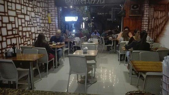 Sabaneta, Kolumbia: Trapani