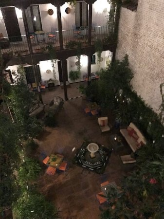 El Rey Moro Hotel Boutique Photo