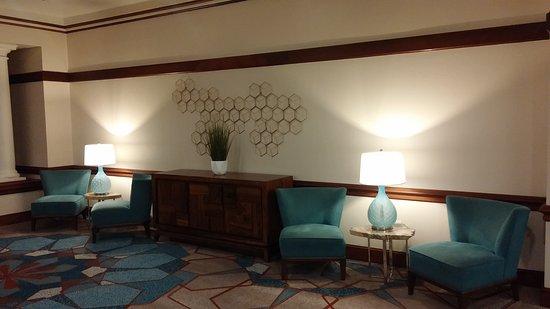 Sheraton Old San Juan Hotel: 20170902_212319_large.jpg
