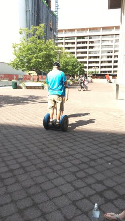 Bike and Roll DC: photo1.jpg
