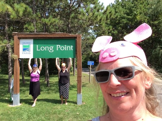 Long Point Provincial Campground : Bucket List: visit every Provincial Park in Ontario