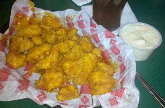 Vandalia, OH: chicken chunks
