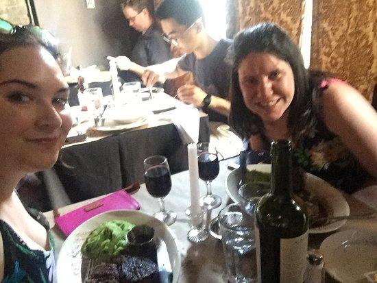 Tango Sur Chicago Restaurant Website