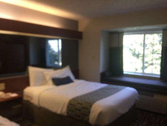 Microtel Inn & Suites by Wyndham Manistee foto
