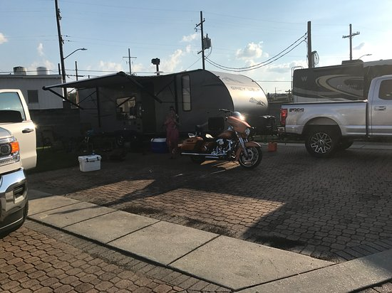 French Quarter Rv Resort Updated 2018 Campground Reviews