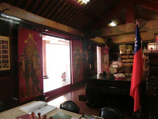 Zhen'antang Feihu General Temple: photo1.jpg