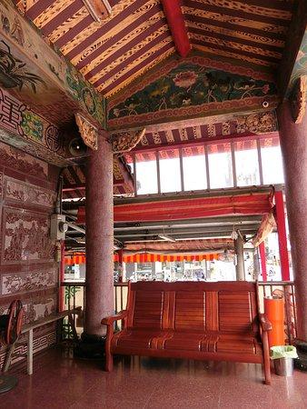 Zhen'antang Feihu General Temple: photo2.jpg