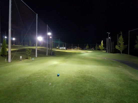 Hiranodai Golf Center
