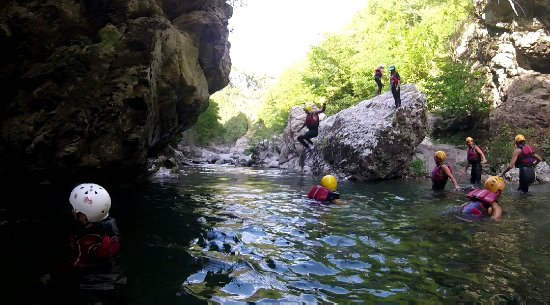 Rockonda rafting bagni di lucca all you need to know - Rafting bagni di lucca ...