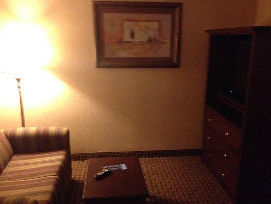 Gambar Grand Plaza Hotel Branson