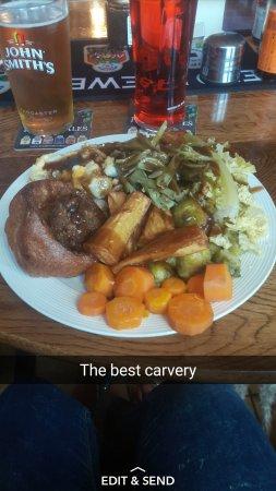 Good Pub Food Near Sheffield