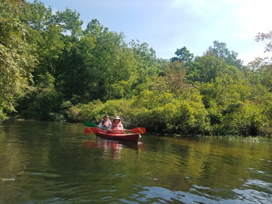 Nissequogue River Canoe & Kayak Rentals
