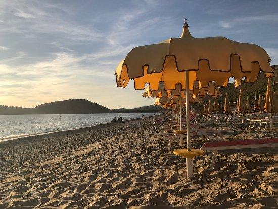 Melibea Beach