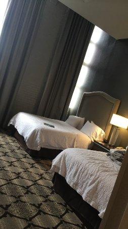 Hampton Inn & Suites New Orleans Convention Center Photo
