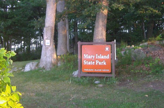 Mary Island State Park
