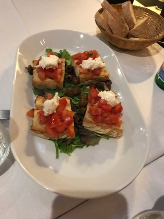 Tripadvisor  Best Restaurant In Florence Or
