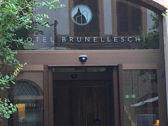 Hotel Brunelleschi : photo1.jpg