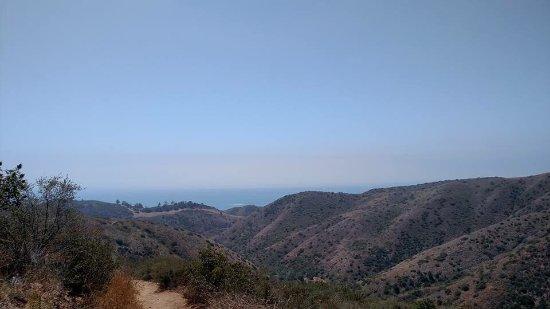 Solstice Canyon: photo1.jpg
