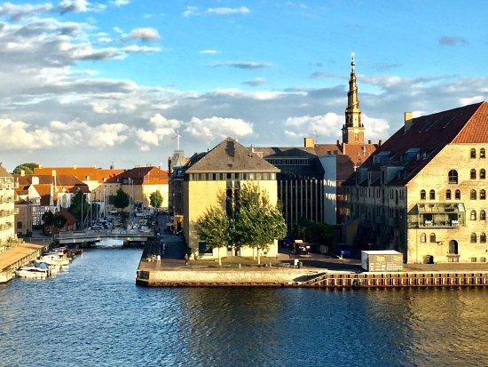 Copenhagen Strand, hôtels à Copenhague